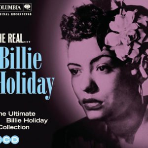 Billie Holiday – The Real... Billie Holiday