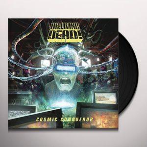 Dr. Living Dead! – Cosmic Conqueror