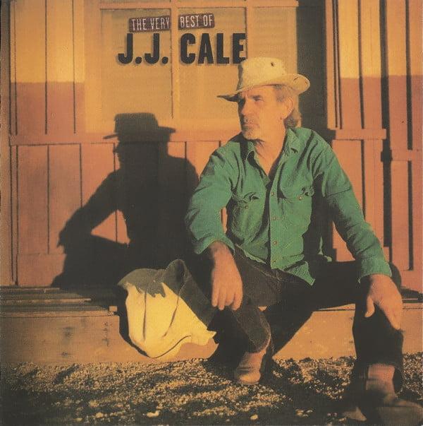 J.J. Cale – The Very Best Of J.J. Cale