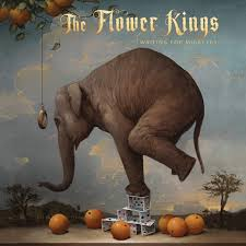 The Flower Kings ‎– Waiting For Miracles