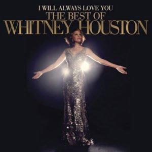 Whitney Houston – The Best Of Whitney Houston CD