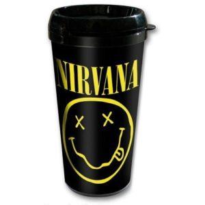 Cana voiaj Nirvana
