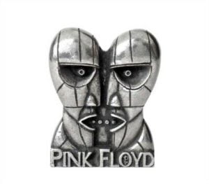 Cercei Pink Floyd Division Bell2