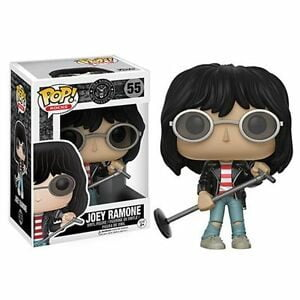 Figurina Funko Pop Joey Ramone