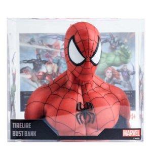 Pusculita Spider-Man