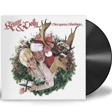 Kenny & Dolly – Once Upon A Christmas