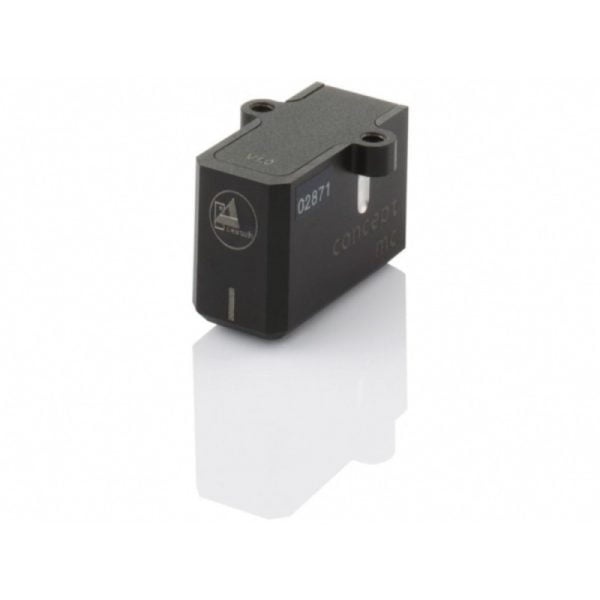clearaudio concept cartridge mc