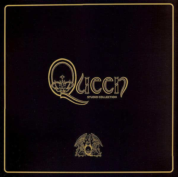 Queen Studio Collection Musicon