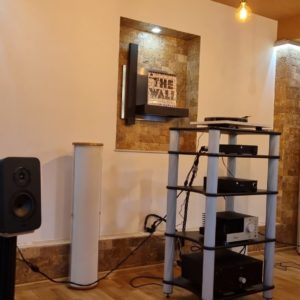 musicon sistem audio rega 1